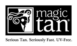 Magic Tan Logo